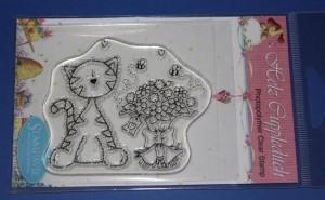 Stampavie Stamps - CARAC0609