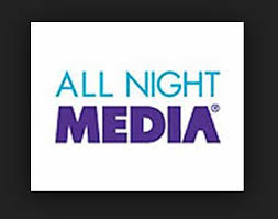 All Night Media Logo