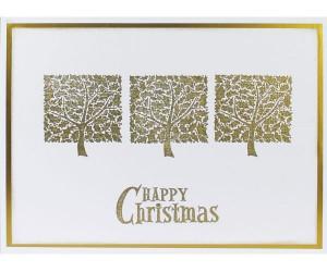 Woodware Christmas JGS418b